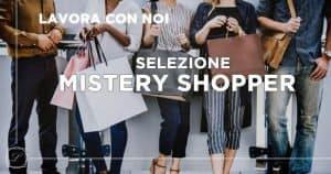 Mystery shopper investigatore privato
