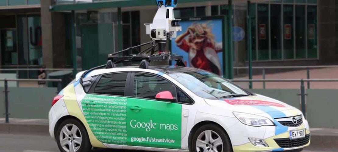 Sensorvault: il sistema Google per rintracciare il cellulare