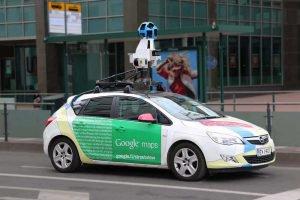 Sensorvault Geolocalizzazione google maps