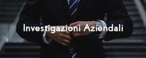Investigatore privato roma per aziende
