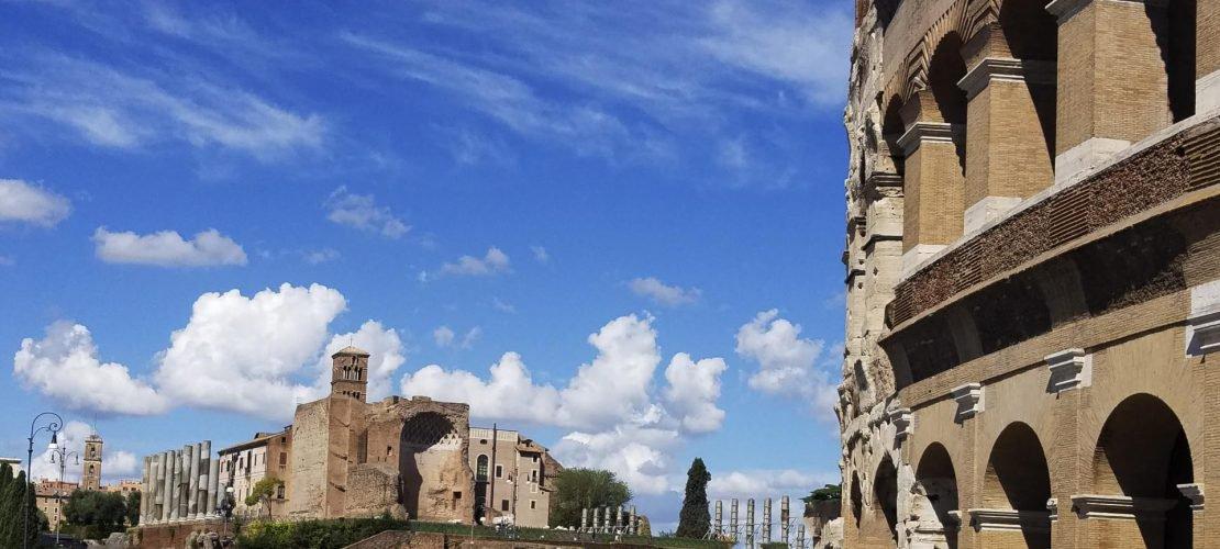 Le spie dell'antica Roma sono i primi investigatori privati?