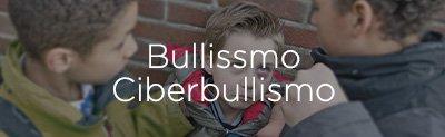 Bullismo e Cyberbullismo pulsante